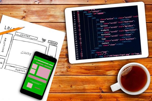 آموزش ساده و مرحله به مرحله طراحی اپلیکیشن موبایل[تصویر: Untitled-5.jpg]