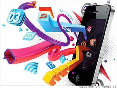 طراحی اولیه اپلیکیشن موبایل چه مراحلی دارد