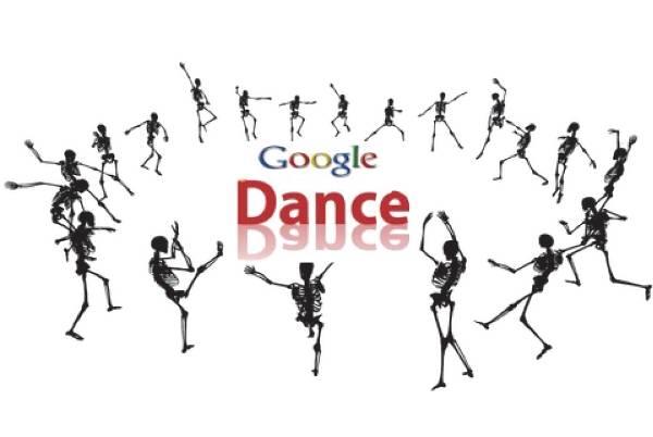 رقص گوگل چیست