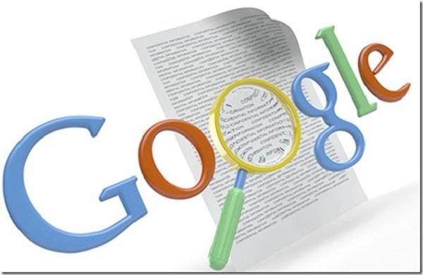 ایندکس محتوا و صفحات سایت در گوگل