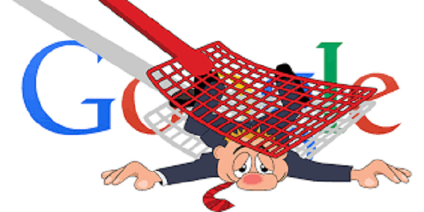 چرا سئو سایت شما به صورت آنی دچار افت می گردد