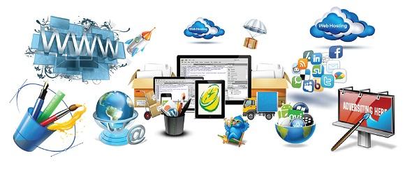 آموزش طراحی سایت تهران