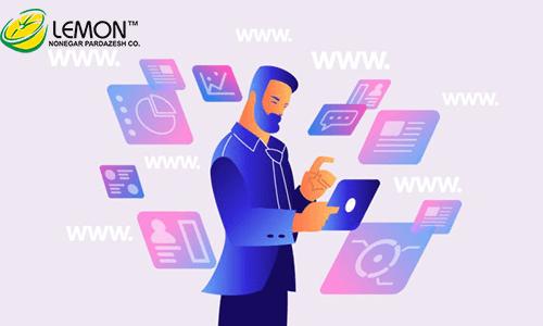 شرکت طراحی سایت نونگار پردازش