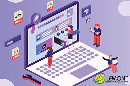 چگونه میتوان یک وب سایت برای شهر اردبیل ساخت؟