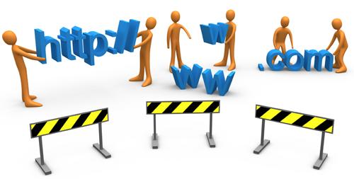 website - تفاوت وب سایت و وبلاگ چیست