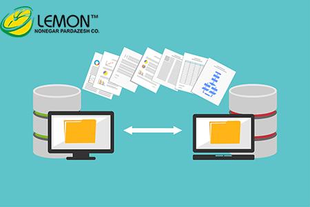 توضیحی از دیتابیس و یا پایگاه داده در طراحی سایت