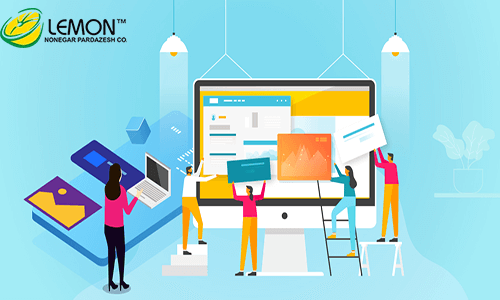 مراحل ساخت و طراحی سایت همدان