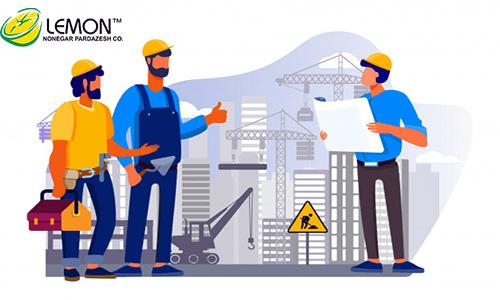 طراحی سایت تجهیزات صنعتی و مهندسی در تهران