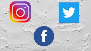 تاثیر شبکه های اجتماعی در طراحی سایت