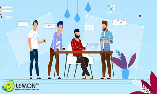 طراحی سایت شرکت نونگار در تهران